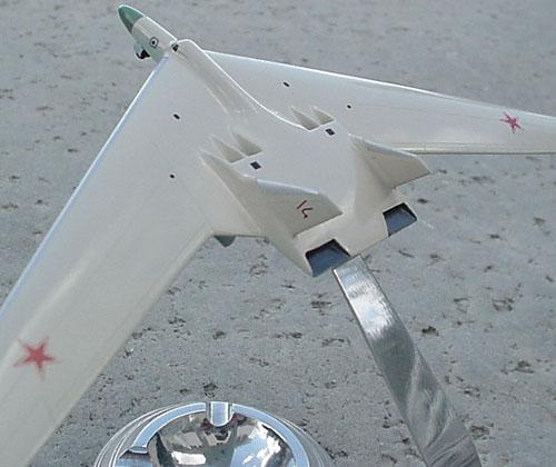 # myp161            M-67 Kreiser LK experimental Myasishchev spy plane 2