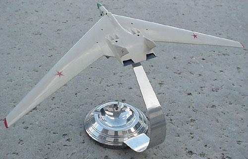 # myp161            M-67 Kreiser LK experimental Myasishchev spy plane 3