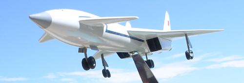 # myp098            M-53 Myasishchev passenger SST project 4