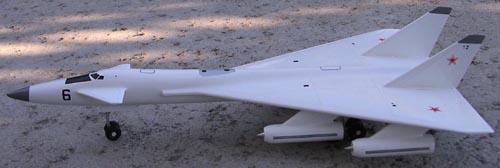 # myp105            M-56 Myasishchev experimental bomber 1