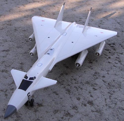 # myp105            M-56 Myasishchev experimental bomber 2