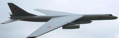 # myp108            Myasishchev-34 project bomber 1