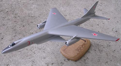 # myp108            Myasishchev-34 project bomber 2