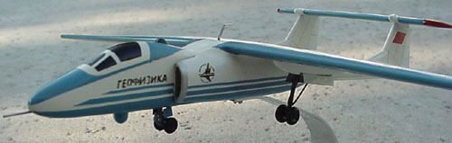 # myp110            M-55 `Geophysica` high altitude aircraft 2