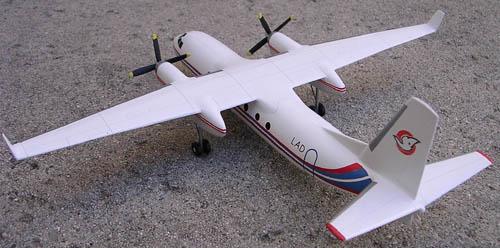 # antp116            Y7-100C modified An-24 2