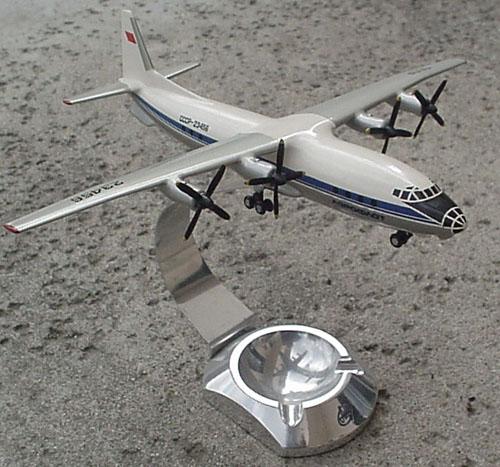 # antp108            An-10 Ukraina passenger airliner 2