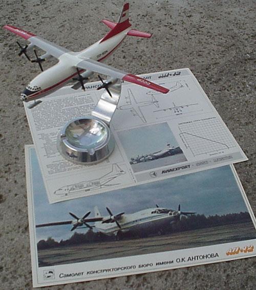 # antp109            An-12B Polar transport 3