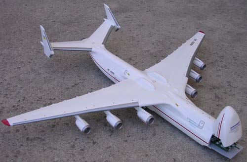 # antp092a            An-225 with T-80 tanks additional pictures 2