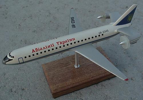 # antp200            An-180 experimental passenger aicraft 1