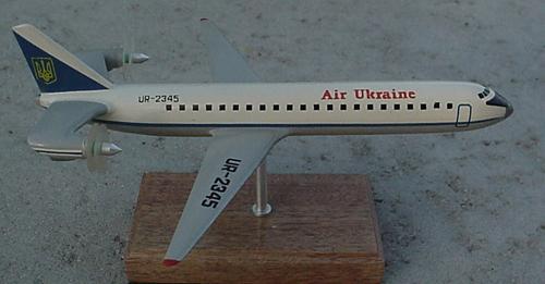 # antp200            An-180 experimental passenger aicraft 2