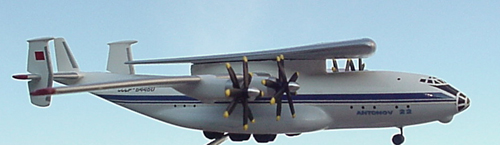# antp130            An-22 carrier of An-124 wing 4