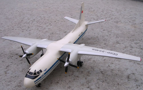 # antp094            An-26 old Antonov model 1