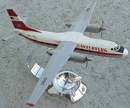 # antp115            AN-24 `Interflug` East German airlines 1