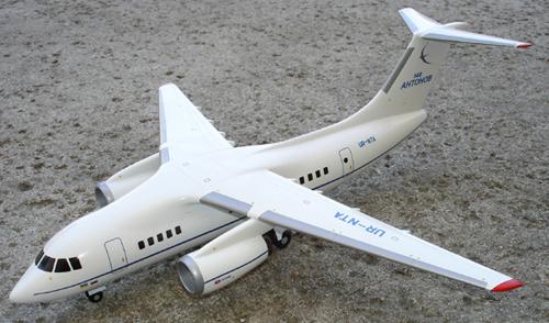 # antp090            Antonov-148 2