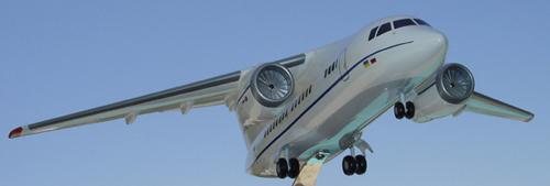 # antp090            Antonov-148 3
