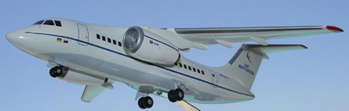 # antp090            Antonov-148 4