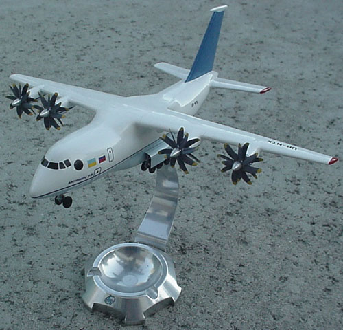 # antp160            An-70 transport ANTK Antonov model 1