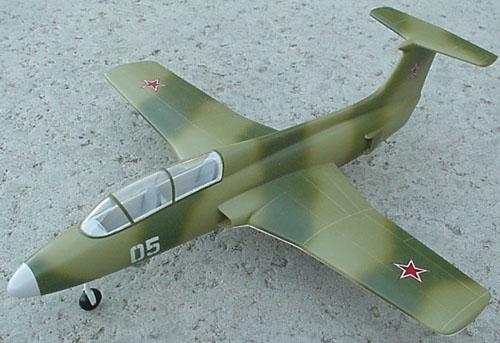 # aero101            L-29 `Delphin` 1