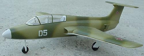 # aero101            L-29 `Delphin` 2
