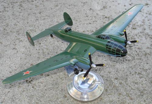 # ww096            Yer-2 Yermolayev bomber 2