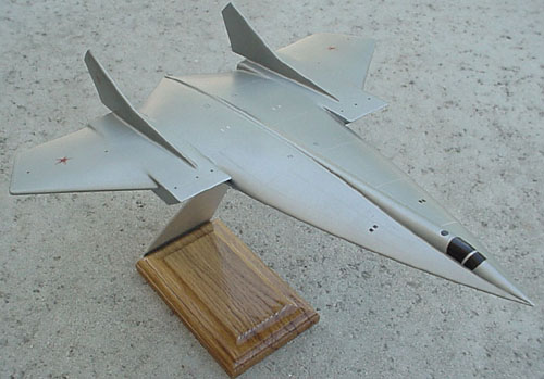 # xp190            DSB-LK startegic long range flying wing bomber project 1