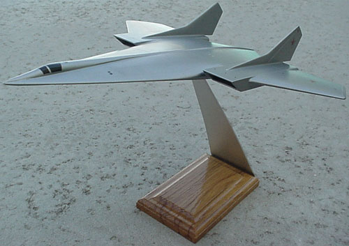 # xp190            DSB-LK startegic long range flying wing bomber project 2
