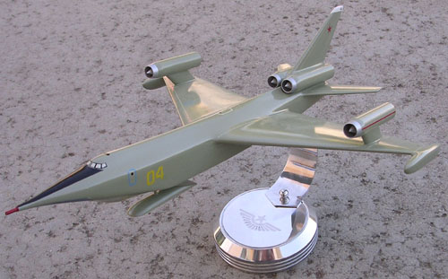 # ep069            M-70 Myasishchev intercontinental bomber flying-boat 1