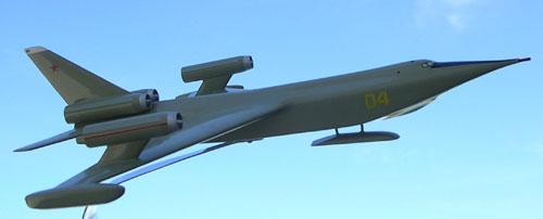 # ep069            M-70 Myasishchev intercontinental bomber flying-boat 3