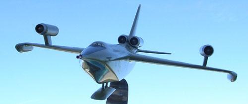 # ep069            M-70 Myasishchev intercontinental bomber flying-boat 4