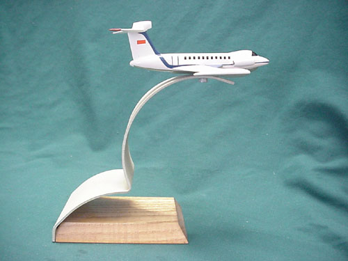 # ep100            S-90 Sukhoi ekranoplane 1/200 scale 3