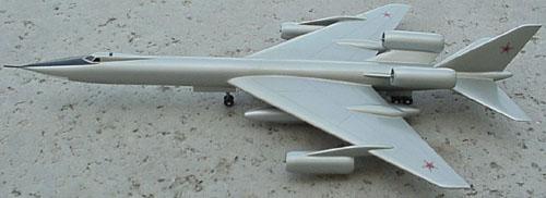 # xp145            M-50-2 variant experimental Myasishchev bomber project 3