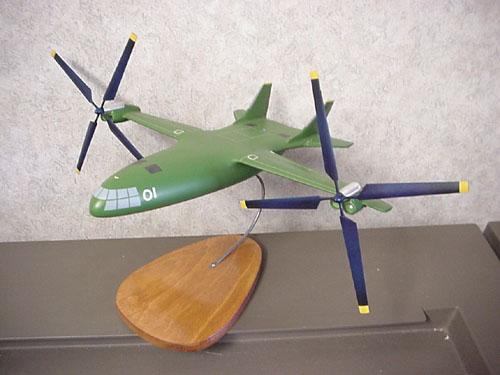 # xp100            M-12 SVVP Myasishchev X-Plane 1