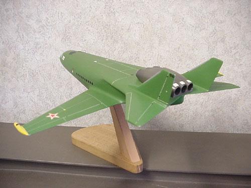 # xp120            M-12 KVP Myasishchev X-Plane 2