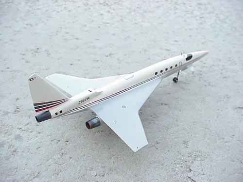 # xp501            S-21 Sukhoi-Gulfstream SST jet 2