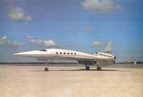 # xp501            S-21 Sukhoi-Gulfstream SST jet 4