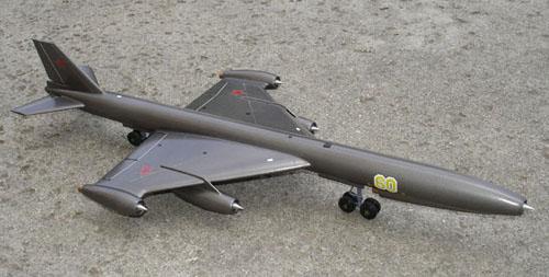 # ep065            M-60 Variant-1 OKB-23 bomber project 1