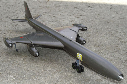 # ep065            M-60 Variant-1 OKB-23 bomber project 2