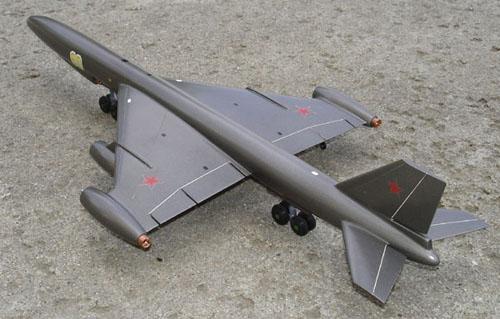 # ep065            M-60 Variant-1 OKB-23 bomber project 3