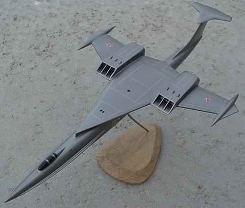# xp601            GSB-GS-1 strategic flying-boat (sea plane) bomber 1