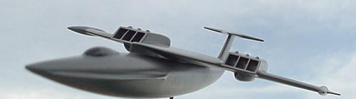 # xp601            GSB-GS-1 strategic flying-boat (sea plane) bomber 3