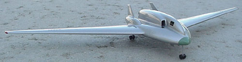 # xp157            M-67 BVS-LK high altitude Myasishchev recon plane project 3