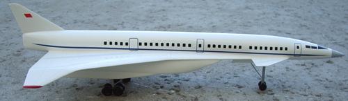 # ep068            P-2 Sukhoi SST passenger transport 1