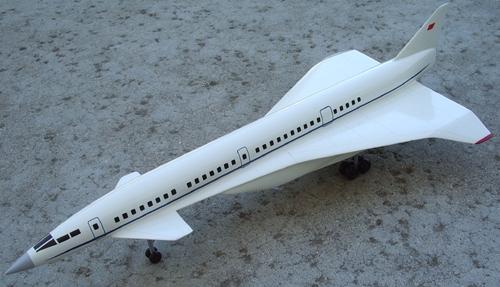 # ep068            P-2 Sukhoi SST passenger transport 2