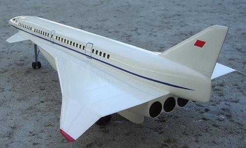 # ep068            P-2 Sukhoi SST passenger transport 3