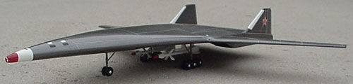 # xp181            T-4MS starategic X-bomber project of Sukhoi 2