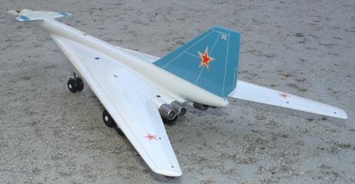 # ep060a            Myasishchev M-20 project bomber 3