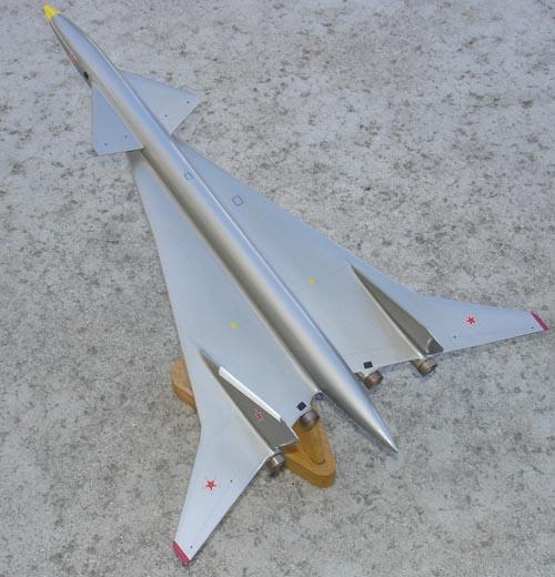 # ep060b            M-20-11 Myasishchev bomber project variant 2