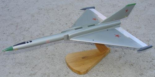 # ep060c            M-20-21 variant Myasishchev bomber project 5