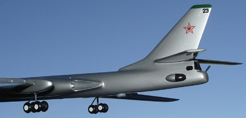 # zhopa044            Tupolev-16 bomber 4