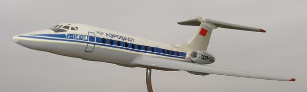 # zhopa054            Tu-134UBL bomber trainer 2